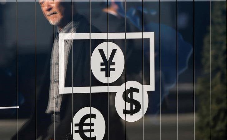 Trade optimism puts floor on dollar/yen, boosts Aussie