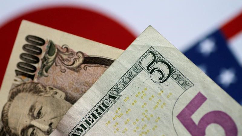 Yen Near 9-Month Lows, Euro Stays on the Back Foot