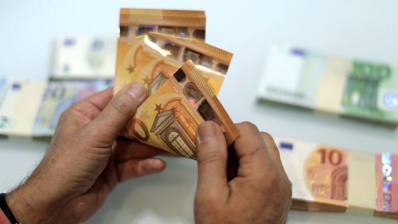 Euro Benefits From Talk of 'Corona' Bonds