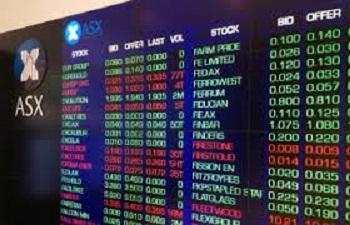 Asian stocks grind higher, dollar slips as U.S. data brightens mood