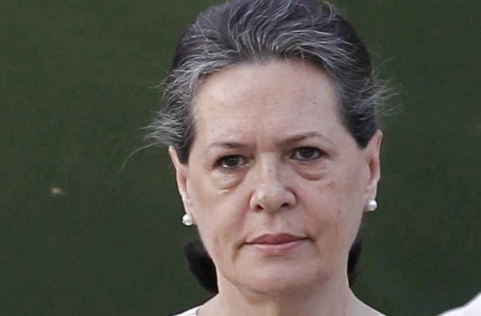 Sonia Gandhi reaches out to CMs of West Bengal, Maharashtra and Jharkhand on GST compensation issue
