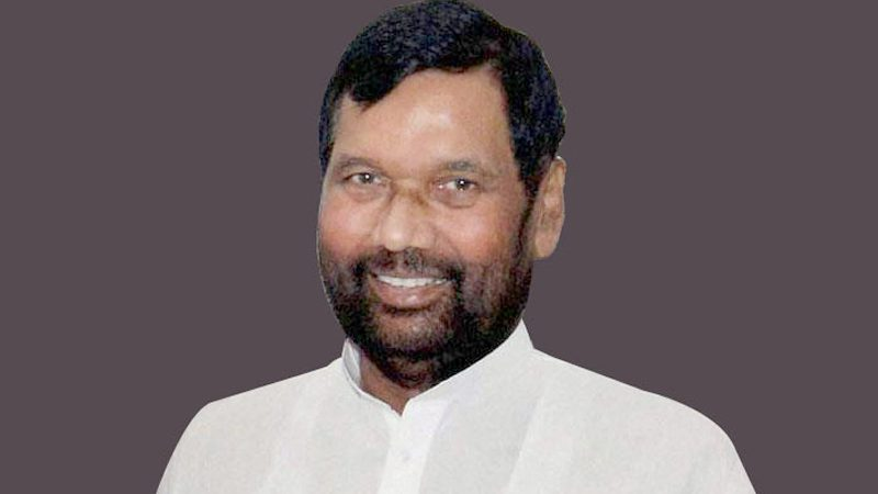 Ram Vilas Paswan: The man who predicted which side the political wind blew