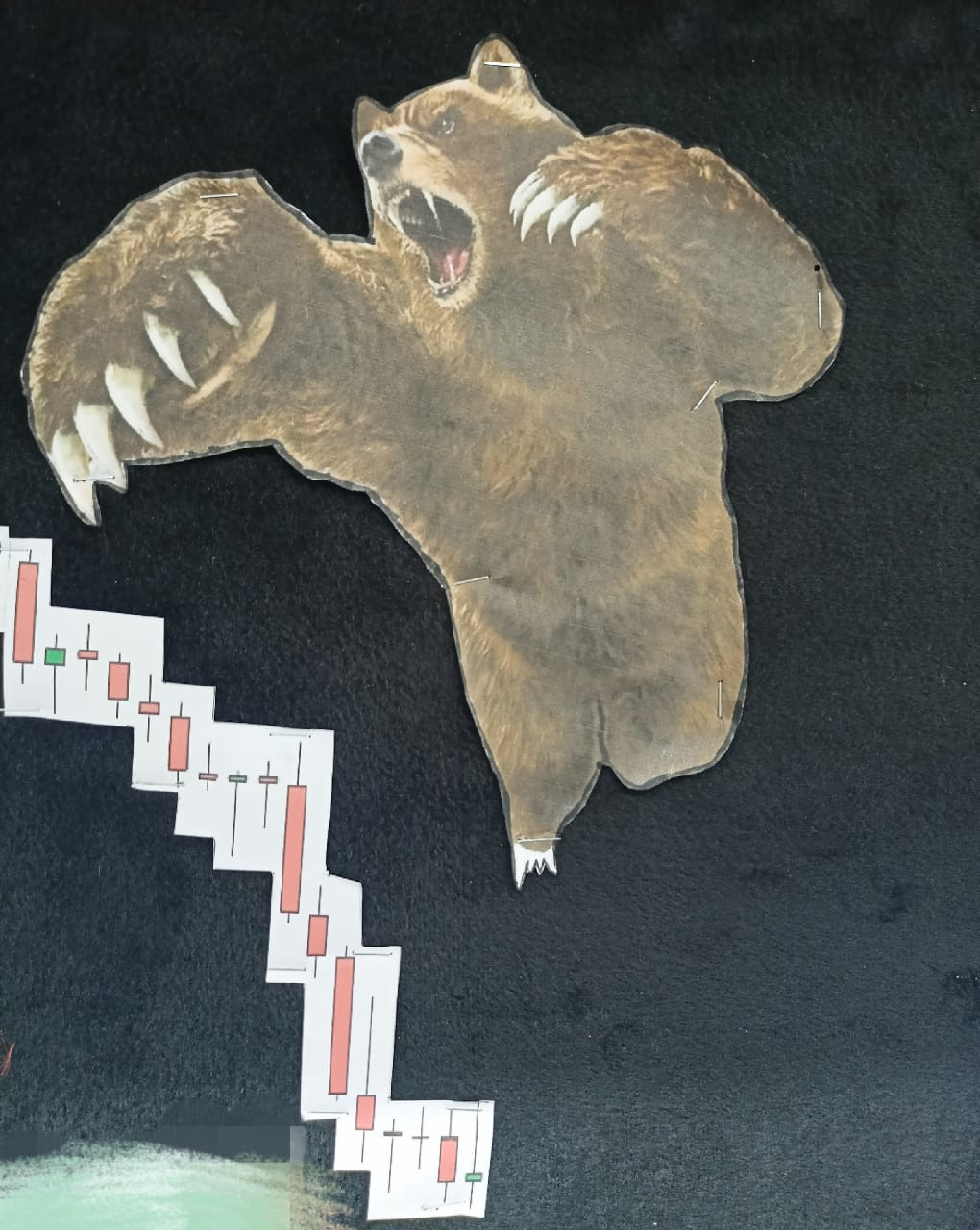 Sensex falls 580 points on weak global cues, Nifty ends at 12772