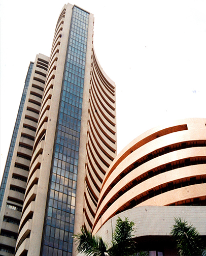 Sensex slips 127 points, Nifty ends session at 17,355