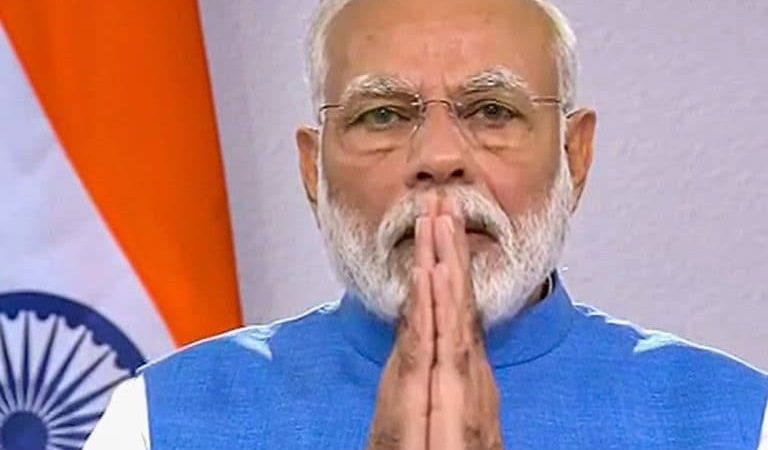 PM Modi arrives in US to attend Quad leaders' summit, address UNGA