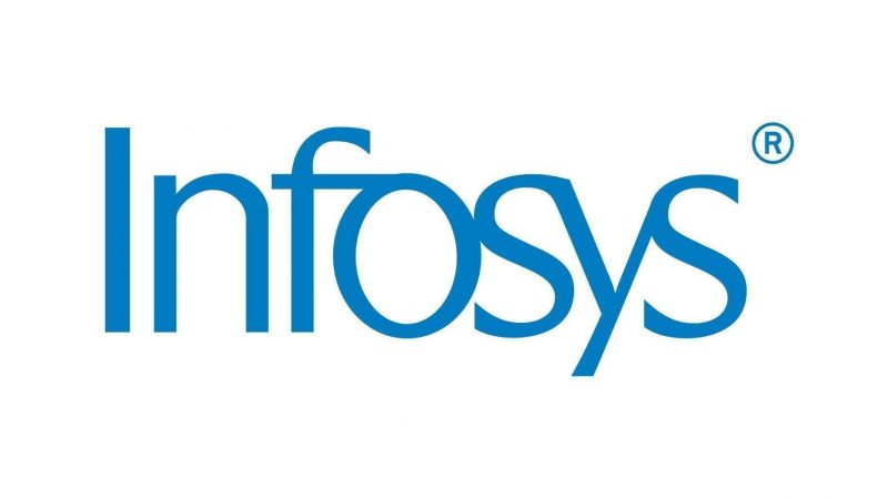 Infosys becomes 4th Indian company to touch $100 bn market capitalization