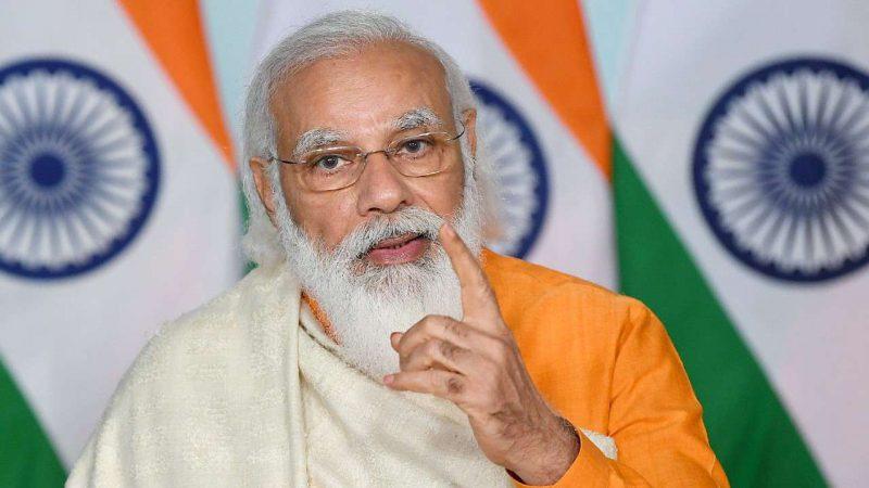 PM Modi meets leading American CEOs; encourages them